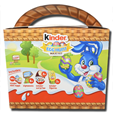 Kinder Chocolate Egg Hunt 150g
