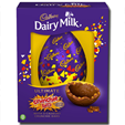 Cadbury Ultimate Crunchie Bits Easter Egg 542g