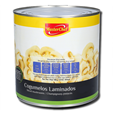 Euro Shopper Cogumelos Laminados 780g