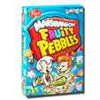 Post Fruity Pebbles Marshmallow Cereal 311g