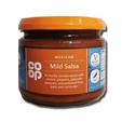 Coop Mild Salsa 300g