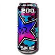 Rockstar Blue Raz 500ml