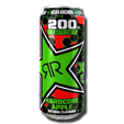 Rockstar Hardcore Apple 500ml