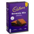 Cadbury Chocolate Brownie Mix 350g