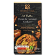 Coop All Butter Pecan & Caramel Cookies 200 g