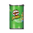 Pringles Sour Cream & Onion 71g