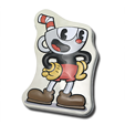 Cuphead Orange Sours Candy Tin 34g