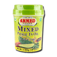 Ahmed Mixed Pickle in Oil 400g