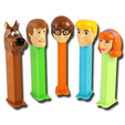 Pez Dispenser Scooby-Doo 24.7g