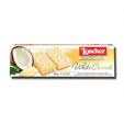 Loacker White Coconut 100g