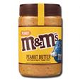 M&M's Peanut Butter Paste Crunchy 320g