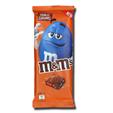 M&M's Crunchy Caramel Bar 165g