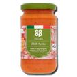 Coop Italian Chilli Pesto 190g