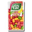 Tic Tac 100 Fruit Adventure 49g