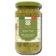 Coop Italian Green Pesto 190g