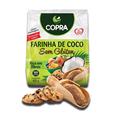 Copra Farinha de Coco sem Gluten 400g