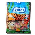 Vidal Gomas Bears 100g