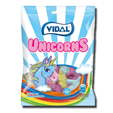 Vidal Gomas Unicorns 100g