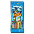 Vidal Gomas Rainbow Belts 100g
