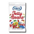 Vidal Gomas Jelly Beans 100g