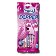 Vidal Dippers Strawberry 12x5.5g
