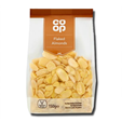 Coop Flaked Almonds 150g