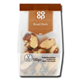 Coop Brazil Nuts 100g