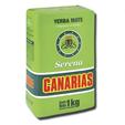 Canarias Yerba Mate Serena 1 kg
