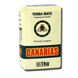 Canarias Yerba Mate Green Tea and Ginger 1Kg