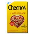 General Mills Cheerios Breakfast Cereal 340g