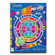 Kinnerton Chocolate Advent Calendar Nerf 90g