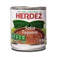 Herdez Salsa Taquera Can 220g