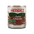 Herdez Salsa Chilpotle Can 210g