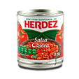 Herdez Salsa Casera Can 210g