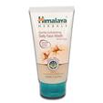 Himalaya Herbals Gentle Exfoliating Daily Face Wash Apricot & Aloe Vera 150ml