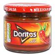 Doritos Hot Salsa Dip 300g