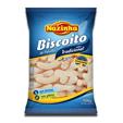 Nazinha Biscoito Polvilho Tradicional 100g