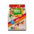 Uniconf Neo Botanica Gomas Mix de Morango e Laranja 200g