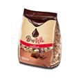 Uniconf Bon Roll Bombons com Recheio de Chocolate 100g