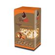 Uniconf Bon Roll Chocolate With Whole Almond Carton 112g