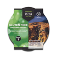 Iceland Christmas Pudding Gluten Free 100g