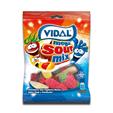 Vidal Gomas Mega Sour Mix Vidal 100g
