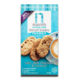 Nairn's Biscuit Breaks Oat DarK Chocolate & Coconut 160g