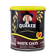 Quaker Oats White Oats 500g