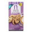 Nairn's Biscuit Breaks Oat Blueberry & Raspberry 160g
