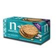 Nairn's Oat Biscuits Coconut & Chia 200g