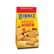 Leibniz Minis Butter Biscuit 100g