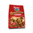 Loacker Quadratini Wafer Cookies Napolitaner 250g