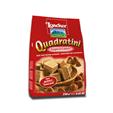 Loacker Quadratini Wafer Cookies Napolitaner 250g