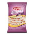 Nazinha Biscoito Polvilho Bacon 100g